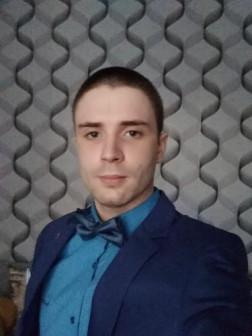 Костин Сергей Станиславович