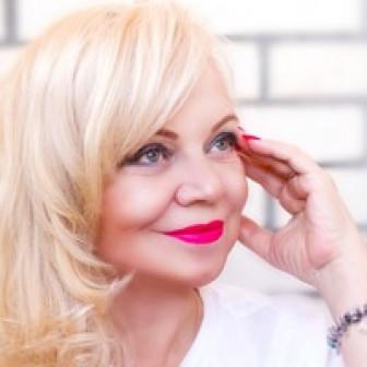 Татьяна Новоженина