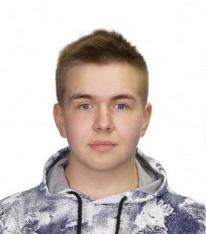 Репин Алексей Дмитриевич