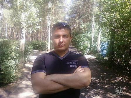 Долгих Евгений Владимирович