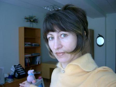 Акимова Ольга