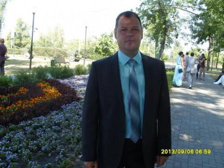 Волчков Сергей Валентинович