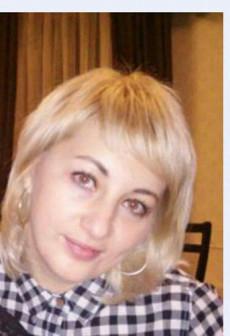 Симагина Виктория Викторовна