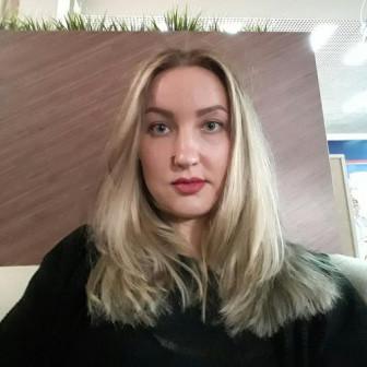 Воронова Елена Николаевна