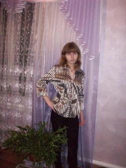 Иноземцева Анна
