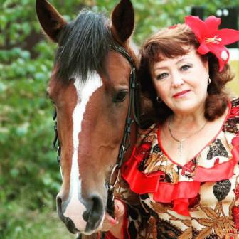 Гузова Ольга Петровна