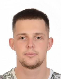 Шварцман Михаил Владимирович