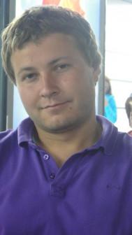 Горшков Олег Сергеевич