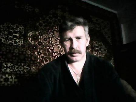 Попов Георгий Николаевич