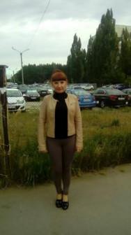 Хорошилова Жанна Людвиговна