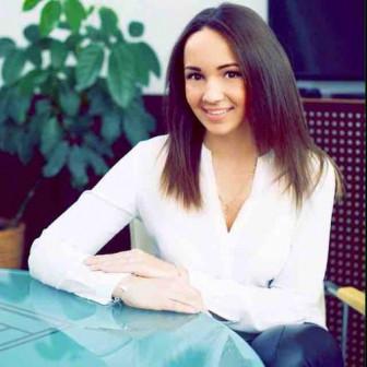Гаврилова Анастасия Александровна