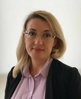 Ханжина Александра Николаевна