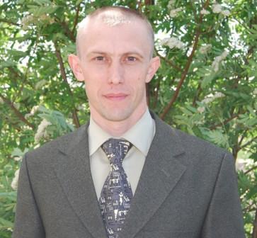 Карпенко Сергей Иванович