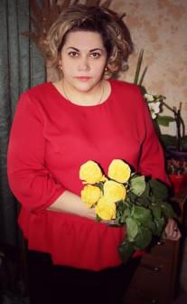 Горлова Наталья Михайловна