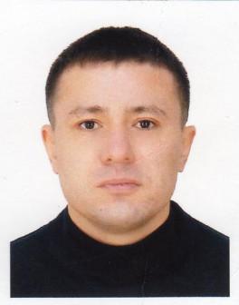Гизатулин Гайнан Авальевич