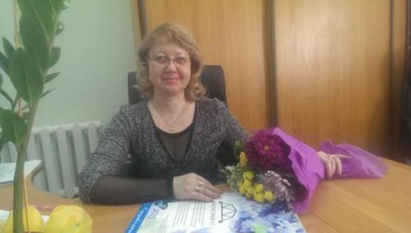 Терлюк Наталья Юрьевна