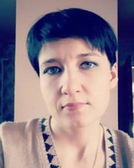 Наталья Николаева Воронина