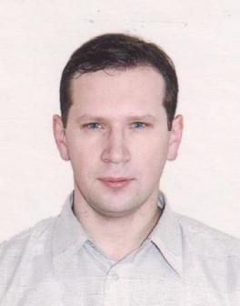 Торев Алексей