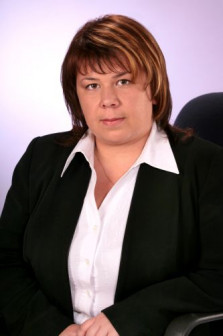 Нюренберг Елена Васильевна