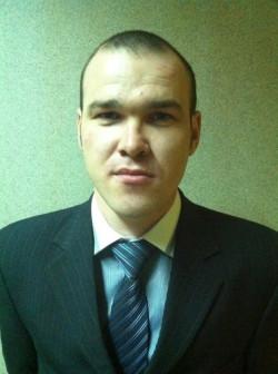 Габдрахманов Валерий