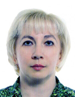 Чащина Татьяна Матвеевна
