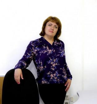 Воробьева Ольга Николаевна