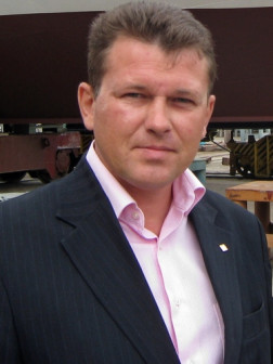 Жабин Юрий Вячеславович