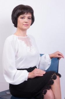 Штундюк Оксана Александровна