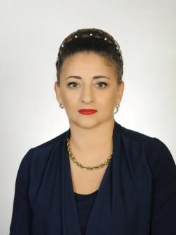 Джораева Надежда Викторовна
