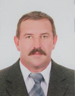 Булгаков Владимир Николаевич