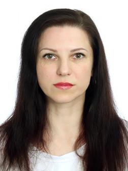 Григоровская Виктория Валентиновна