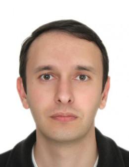 Кечеджи Эмиль Ризаевич