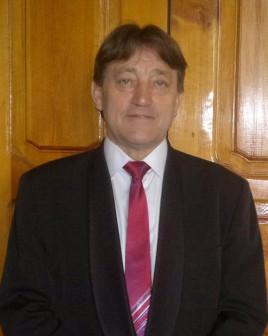 Шамсудинов Шамсудин Магомедович