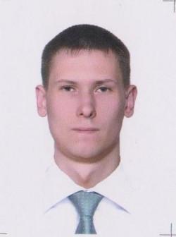 Мартынов Роман Сергеевич