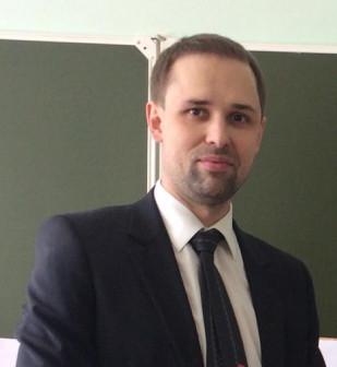 Вахрамеев Роман Дмитриевич