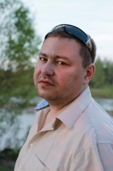 Кирпичников Алексей Анатольевич