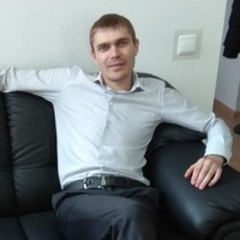 Александр Давиденко