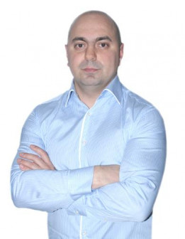 Логинов Михаил Сергеевич