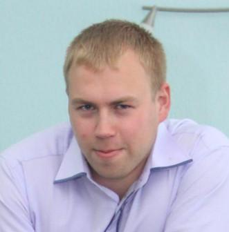 Щукин Максим Сергеевич