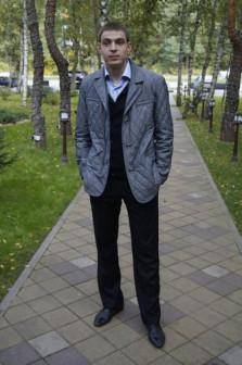 Азаров Виталий Михайлович
