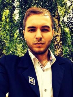 Арзамасов Севастьян Валерьевич