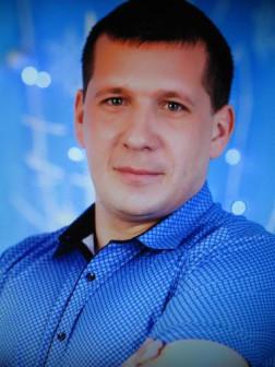 Попов Игорь Михайлович