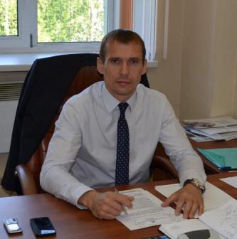 Какалец Сергей Богданович