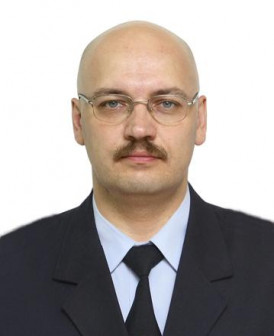 Калмыков Александр Александрович
