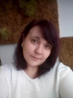 Долотовская Ирина Михайловна