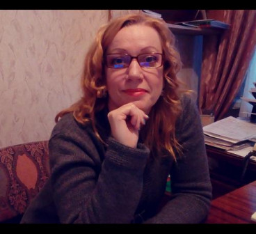 Теплова Елена Николаевна