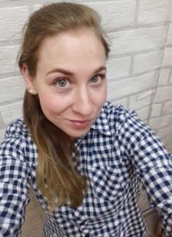 Алексеева Любовь