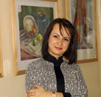 Селезнёва Ольга Александровна