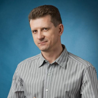 Блохин Юрий Васильевич