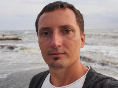Выдрин Дмитрий